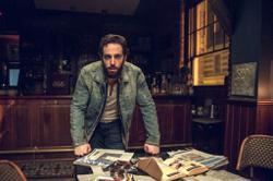 Hollywood D-list actor arrested for alleged Ponzi scheme