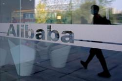 Alibaba shrugs off US$2.75 bil antitrust fine, shares rally