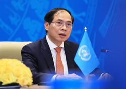 Foreign policy helps realise the nation's aspirations and vision, says Vietnam Minister