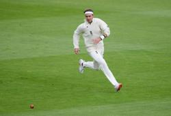 England willing to boycott social media: Broad