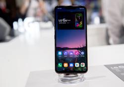 LG promises Android updates for three years despite ending production