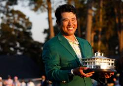 Australia hope to lure Masters champion Matsuyama Down Under
