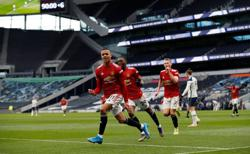 United still need a 'miracle' to catch City: Solskjaer