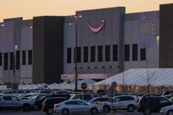 What Amazon should learn from a bruising victory in Bessemer, Alabama