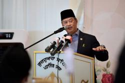 PM announces RM4mil allocation for gurdwaras and Sikh centre
