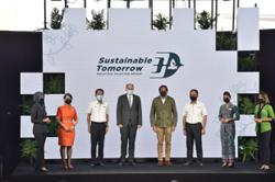 MAG launches sustainability blueprint