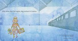 Czech children's author explores 'British Schindler' in new book