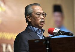 Upholding Jawi akin to upholding definition of Malays in Constitution, says PM