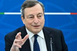 Italian FA appeals to PM Draghi to confirm Rome as Euro 2020 host city