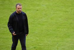 Bayern targeting 'mini upset' in Paris, says Flick