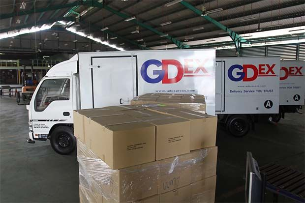 """""""Coupled with our barcoded tracking system, we are able to ensure that the right medication is delivered to the right patient, and most importantly, in the right condition, """" GDEX chief operating officer Caren Chong said."""