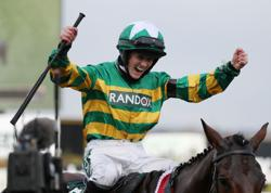 Grand National sets record for UK online sports betting