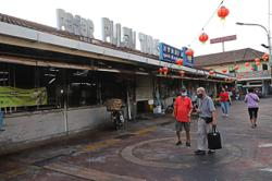 Bad publicity affected our business, claim market traders