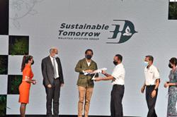 MAG rolls out sustainability blueprint