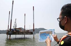 Penang South Reclamation project works to begin soon