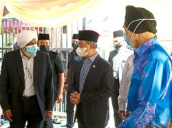 PM calls for revival of Jawi