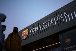 Barcelona pip Real Madrid to become world's most valuable club - Forbes