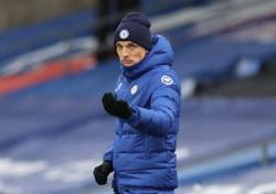 Chelsea must not 'lose their heads' protecting lead, says Tuchel