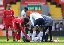 Villa's Trezeguet to undergo knee surgery