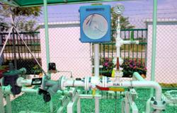 Higher tariff bodes well for Gas Malaysia