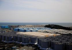U.S. expresses support for Japan's release of Fukushima nuclear plant water