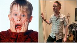 Want to feel old? 'Home Alone' actor Macaulay Culkin just became a dad