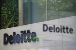 Deloitte: Confidence among UK finance chiefs hits record high