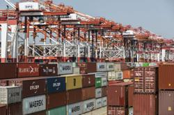 China's foreign trade up 29.2% in Q1