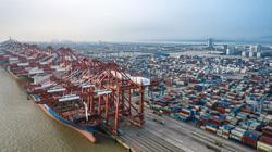 China's exports rise at robust pace in March, imports growth highest in 4 years
