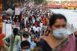 India's 161,736 new coronavirus infections are world's highest