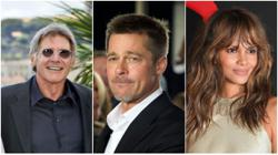 Harrison Ford, Brad Pitt, Halle Berry join Oscars starry presenting cast