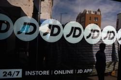 JD Sports resumes dividends and ramps up warehouse space post-Brexit