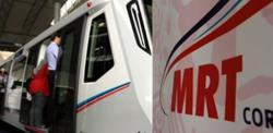 MRT to raise private funds to finance 10-30% MRT3 project