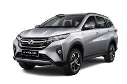Perodua launches Aruz in Singapore, priced at RM286,409