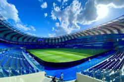 JDT's Sultan Ibrahim Stadium to host international Spartan Stadion race in September
