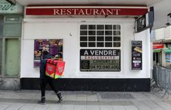 Just Eat Takeaway orders surge as eating at home booms during pandemic