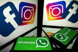 Facebook faces German bid to halt collection of WhatsApp data
