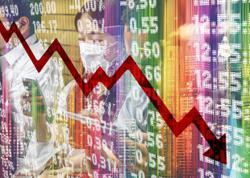 FBM KLCI breaks below 1,600-mark