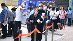 Coronavirus: Hong Kong confirms 13 new cases; 300,000 Pfizer-BioNTech vaccine shots land in city