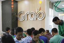 Singapore's Grab strikes US$40bil deal in record SPAC merger (update)