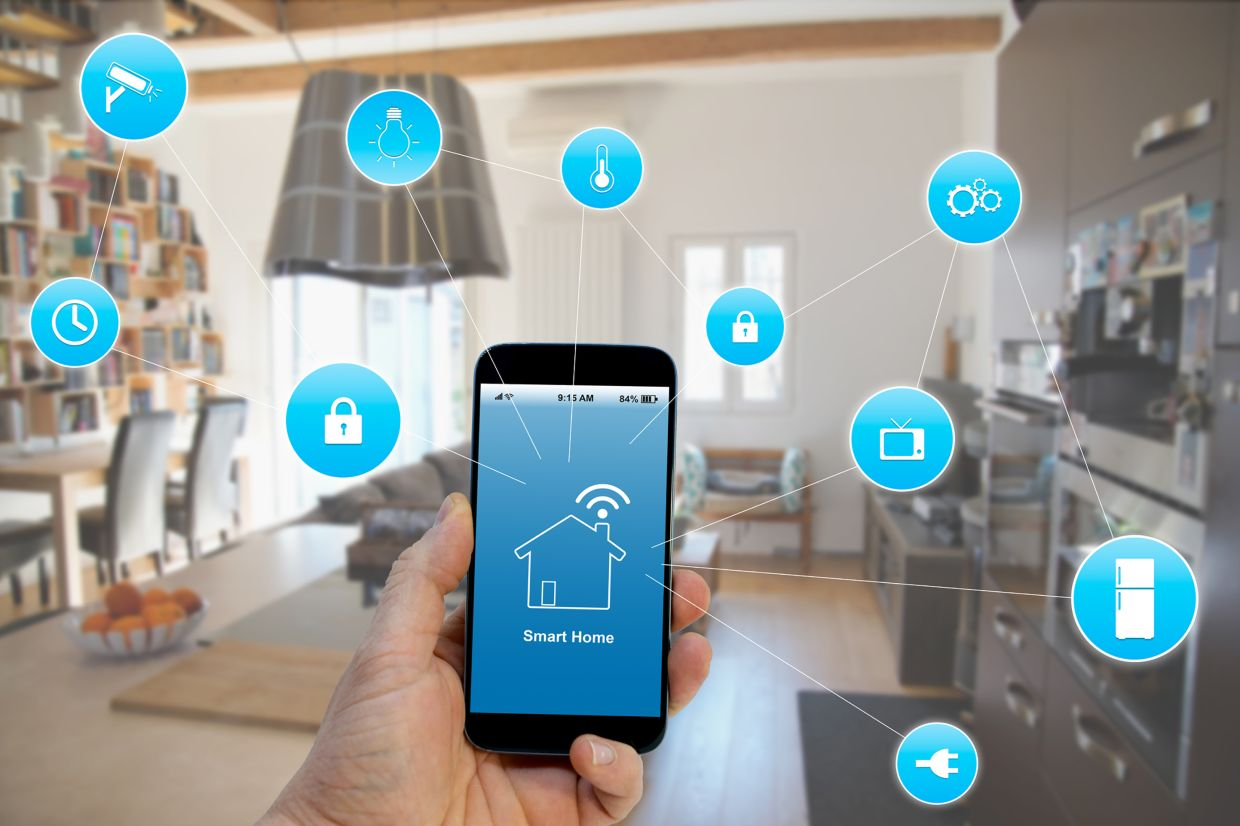 Smart-home products enjoy surging sales in Europe | The Star