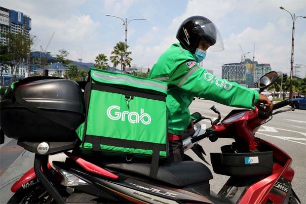 Malaysia launched Grab to go public in world's biggest US$40bil SPAC merger