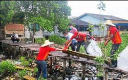 In-depth study needed to solve rubbish issue in Air Masin, Kukup
