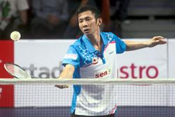 Tien Minh set to join Chong Wei and Lin Dan in four-time Olympian club