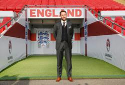 Southgate determined to build winning culture with England