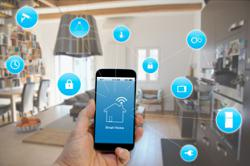 Smart-home products enjoy surging sales in Europe