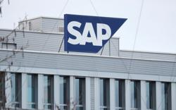 SAP nudges up 2021 revenue outlook after cloud gains in first quarter