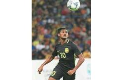 Winger Kumaahran vows to hit new heights with Melaka after speedy impact
