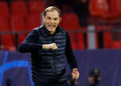 Tuchel delighted with Chelsea's fighting spirit