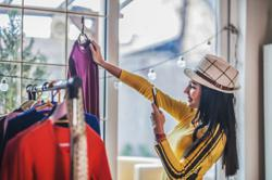 Cheap chic: Teens embrace secondhand shopping